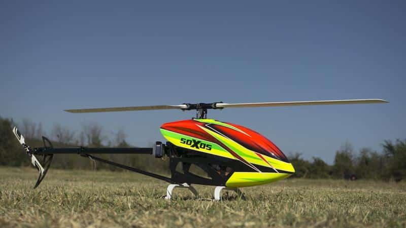 Soxos 550 Kit